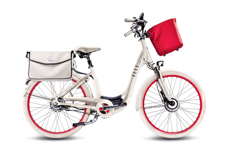 matra mit pariser e bike chic. Black Bedroom Furniture Sets. Home Design Ideas