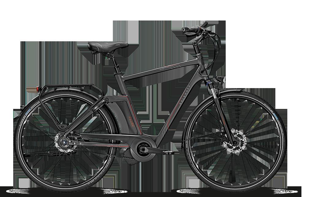 KALKHOFF E-Bike Modell Include 2015