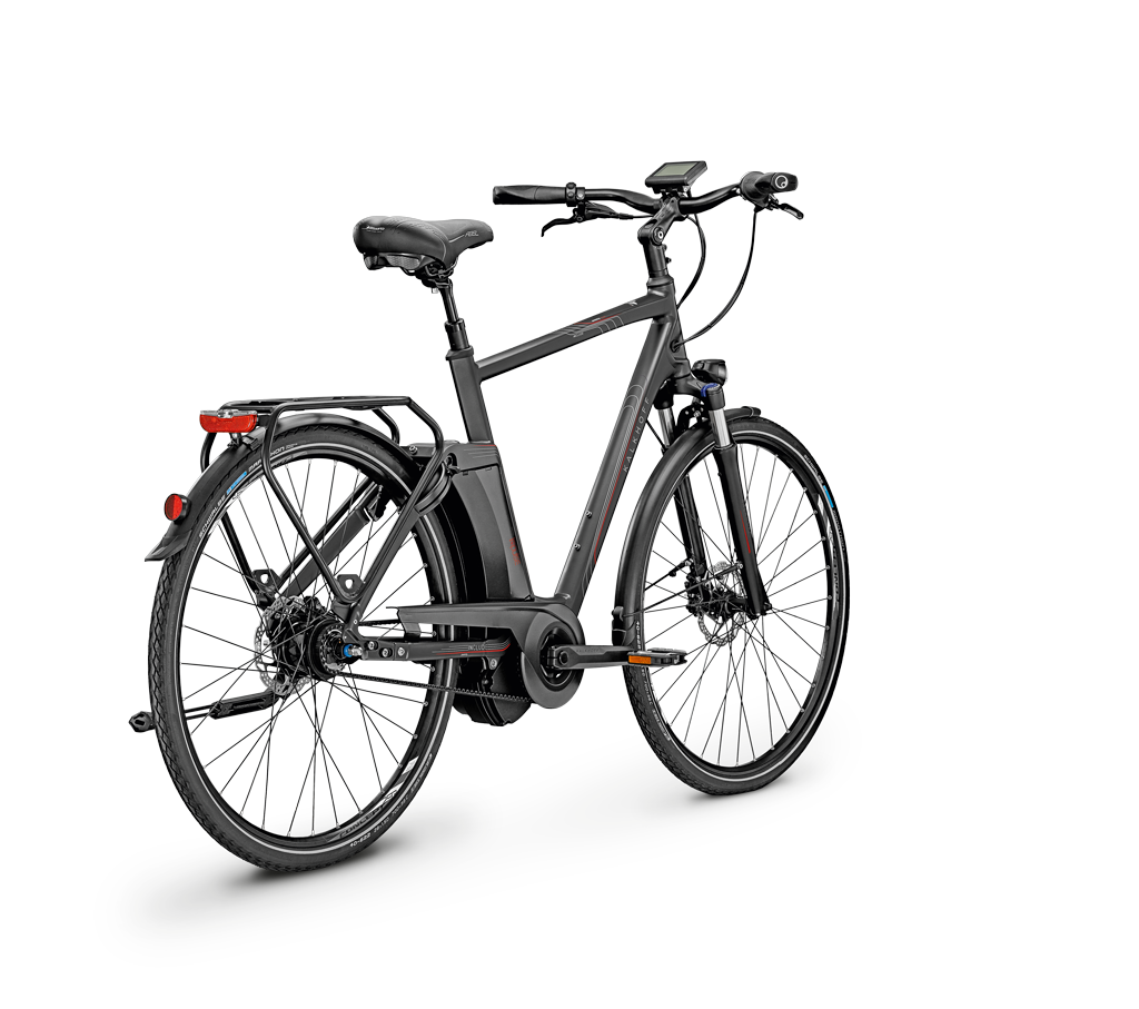 KALKHOFF E-Bike Modell Include 2015