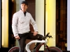 Opel E-Bike Design-Studie Rad e