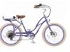 Pedego Cruiser e-Bike Damenmodell - ein Traum in Violett