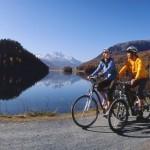 Radreisen machen mit E-Bikes noch mehr Spaß. Bild: Flyer (Biketec)