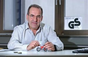 Zweiradsachverständiger Ernst Brust - velotech.de GmbH