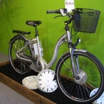 Deutsche Hersteller müssen mit steigenden Rohstoffpreisen rechnen. Bild Flyer e-Bike
