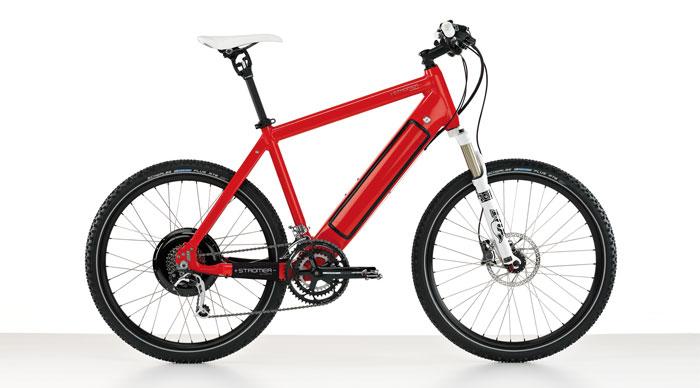 Ausgezeichnet: Das Stromer e-Bike