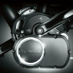 "Bosch E-Bike-Motor ""Drive Unit 45""  für S-Pedelecs"