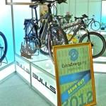 ExtraEnergy E-Bike-Test 2011/2012