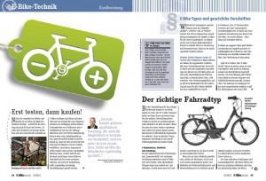 e-BikeMAGAZIN Technik