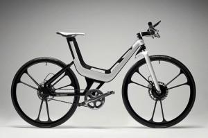 Ford E-Bike-Konzept