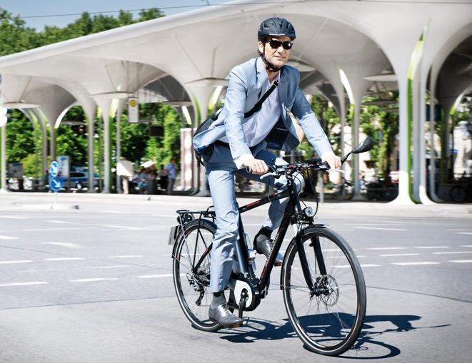 Kalkhoff E-Bikes 2012