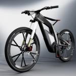 """""""e-bike Woerthersee"""" von Audi"""