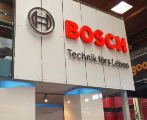 Bosch_Messestand Eurobike2012_2