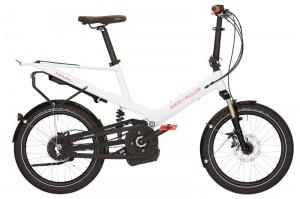 Riese & Müller E-Bike Kendu