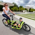 Riese & Müller 2013: Transportlösungen für urbane Mobilität