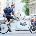 Cargo E-Bikes im Test