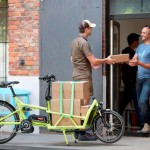 Effizient und im Trend: Cargo E-Bikes