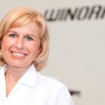 Winora Geschäftsführerin Susanne Puello erwartet weiteres Wachstum mit E-Bikes