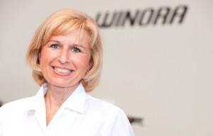 Winora Geschäftsführerin Susanne Puello erwartet Wachstum durch E-Bikes