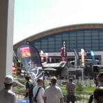Rund ums Rad: Veranstaltungen 2013