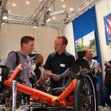 Fahrrad- und E-Bike-Messe Spezi