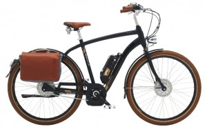 E-Bike KETTLER Berlin Royal-E