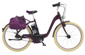 E-Bike KETTLER Layana-E Plus