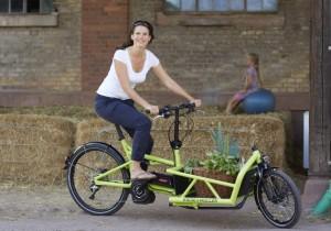 Riese & Müller Lasten E-Bike Load