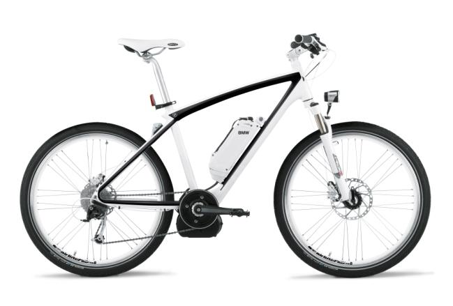 neues bmw e bike kommt im m rz. Black Bedroom Furniture Sets. Home Design Ideas