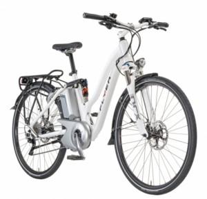 Flyer E-Bike X-Serie