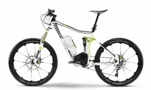 E-Bike Haibike Xduro