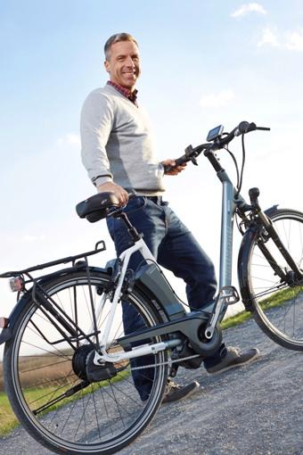 kalkhoff impulse ergo pulsgesteuertes e bike. Black Bedroom Furniture Sets. Home Design Ideas