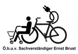 ö.b.u.v. Elektrorad-Sachveständiger Ernst Brust