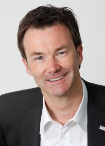 Geschäftsführer Bosch eBike Systems Claus Fleischer