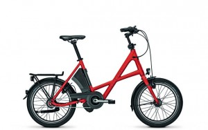 Kalkhoff E-Bike Sahel Compact Impulse 8R 8