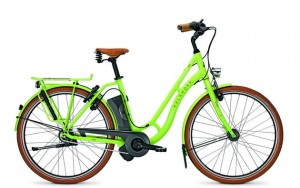 Kalkhoff E-Bike Tasman Classic Impulse 8R 8