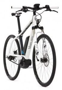 E-Bike BlueLabel Charger