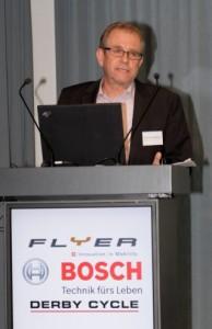 ZIV Geschäftsführer Siegfried Neuberger zu den Ergebnissen der Warentester