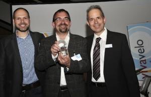 VSF Ethikpreis für Flyer-Macher Biketec