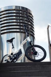 Klever Falt-E-Bike Q25