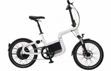 iF design award für neues Klever Falt-E-Bike