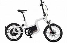 iF design award für neues Klever Falt-E-Bike
