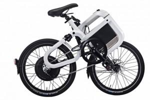 E-Bike KLEVER Q25