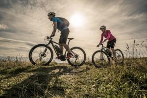 Movelo mit neuen E-Bikes von Kalkhoff und Focus