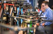 Fahrrad- und E-Bike-Neuheiten auf der Messe EUROBIKE - demnächst teurer.