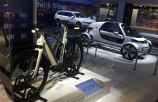 Neues E-Bike-Highlight von VW