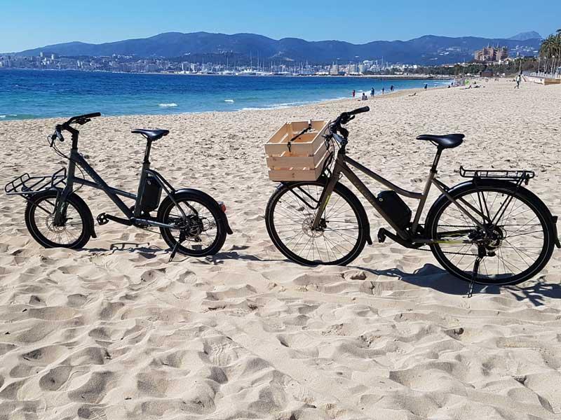 Kalkhoff Durban E-Bikes