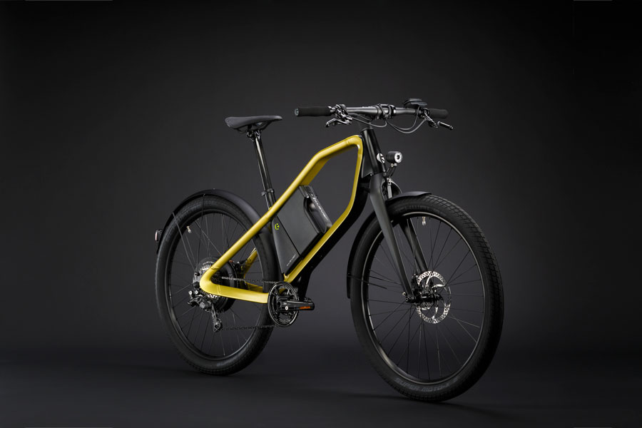 Klever E-Bike X Limited
