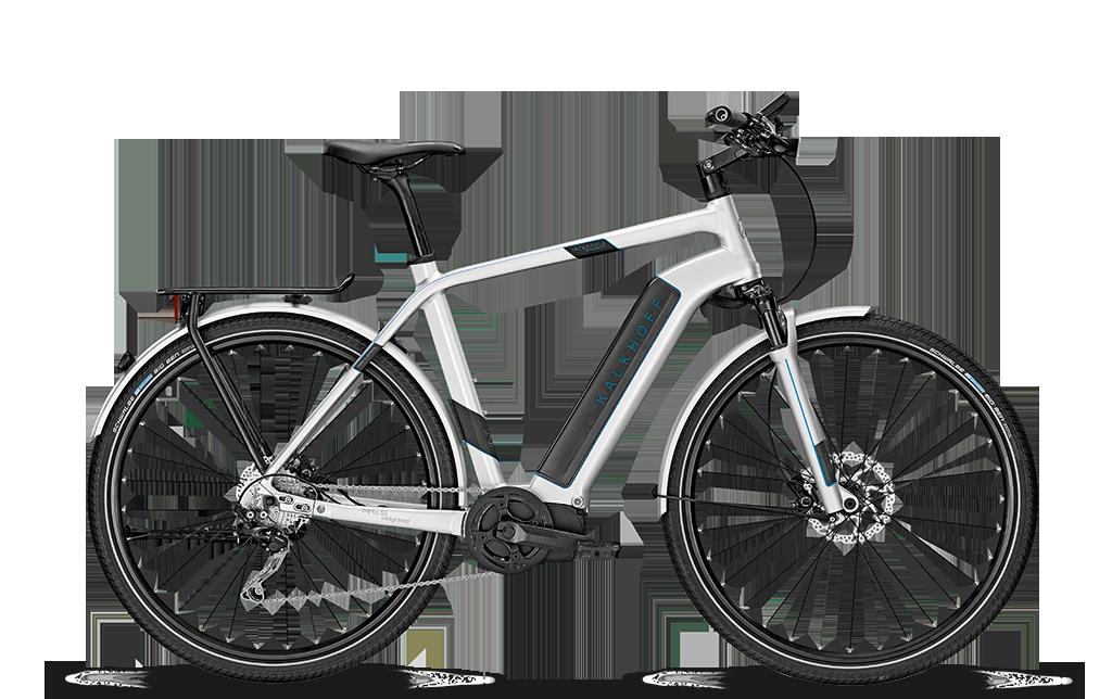 KALKHOFF E-Bike Modell Integrale 2015