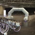 RWE e-Bike Parcour
