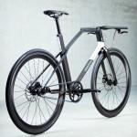 coren Carbon Bike von UBC